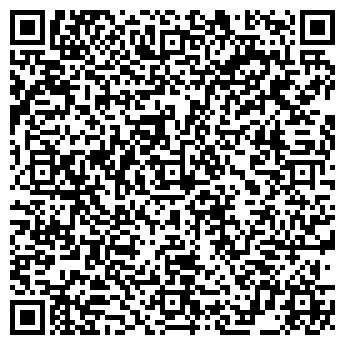 QR-код с контактной информацией организации «ЮНИОН»