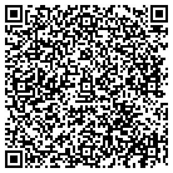 QR-код с контактной информацией организации АГРОДОЗМАШ, ЗАО