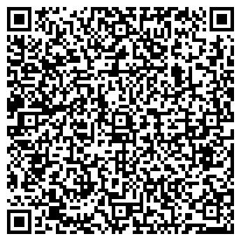 QR-код с контактной информацией организации ТОО АКЗАР ТРАНС