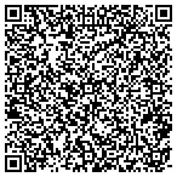QR-код с контактной информацией организации ТЕХУНИВЕРСАЛ ТОРГОВЫЙ ДОМ