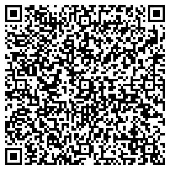 QR-код с контактной информацией организации НЕВАЭЛЕКТРОМАШ, ЗАО