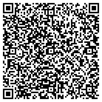 QR-код с контактной информацией организации СУПЕР-ЭМ ИП, ООО