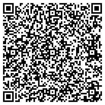 QR-код с контактной информацией организации ВИОЛАН ПК, ООО