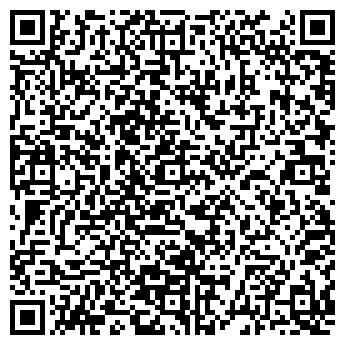 QR-код с контактной информацией организации ТЕХНОСЕНСОР, ЗАО