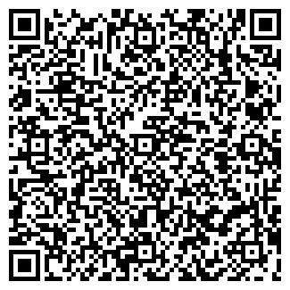 QR-код с контактной информацией организации НЕВА ХИМ ТД