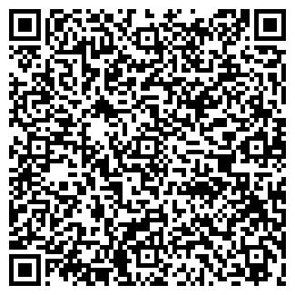 QR-код с контактной информацией организации АЙСИС ГРУП