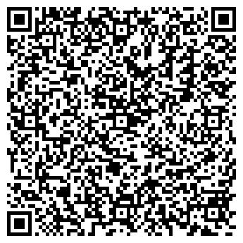 QR-код с контактной информацией организации ГРАНД КОМФОРТ, ООО