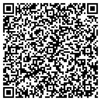 QR-код с контактной информацией организации ГРИН ВИЖИН