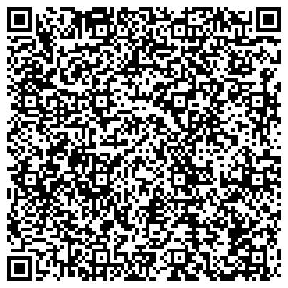 QR-код с контактной информацией организации МАТРИЦА ЦЕНТР ТЕХНИЧЕСКОГО ОБСЛУЖИВАНИЯ, ООО
