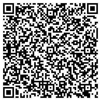 QR-код с контактной информацией организации ТУРБОСПБ