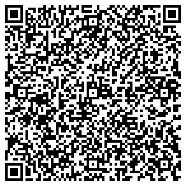 QR-код с контактной информацией организации АЛЬП-МОНТАЖ, ООО
