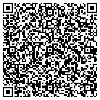 QR-код с контактной информацией организации ДАК КОМПАНИЯ