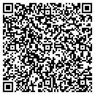 QR-код с контактной информацией организации АКПАН ТОО