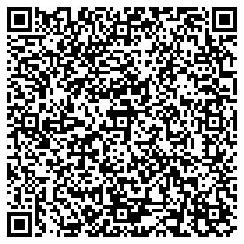 QR-код с контактной информацией организации КЛИМАТ ПЛЮС, ООО