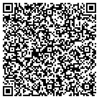 QR-код с контактной информацией организации ПОКОЛЕНИЕ, ООО