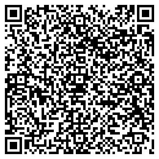 QR-код с контактной информацией организации FALCON
