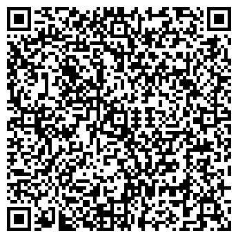QR-код с контактной информацией организации ТЕКО-БАЛТ, ООО