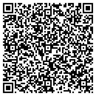 QR-код с контактной информацией организации БАЛТЭК, ЗАО