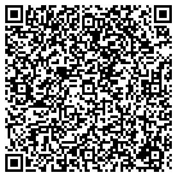QR-код с контактной информацией организации ТЕРМОЭЛЕКТРОН, ЗАО
