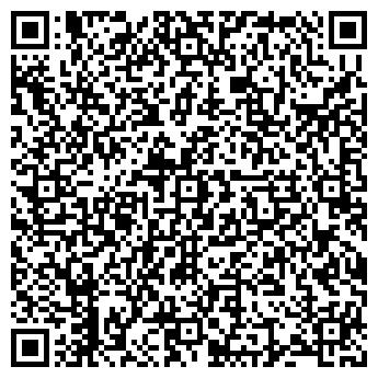 QR-код с контактной информацией организации АКСА ОРТА АЗИЯ КАЗАХСТАН