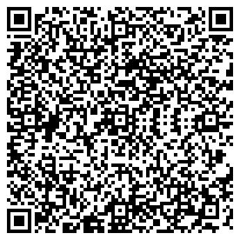 QR-код с контактной информацией организации ЗАО ЛАНА-МЕДИКА