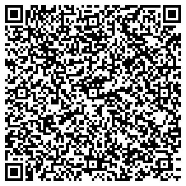 QR-код с контактной информацией организации МАШИНЕРИ ПРЕДСТАВИТЕЛЬСТВО