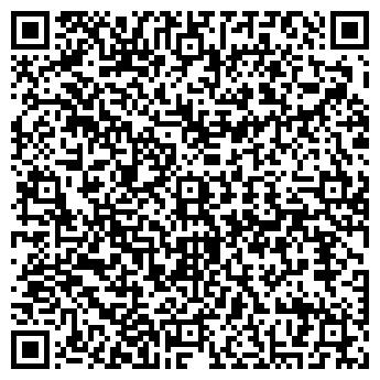 QR-код с контактной информацией организации РОССТАН, ООО