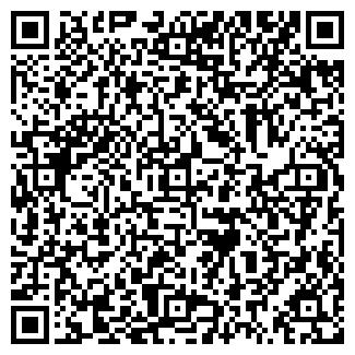 QR-код с контактной информацией организации ЛИНАР, ЗАО