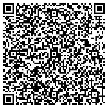 QR-код с контактной информацией организации МОТОР МАРКЕТ, ООО