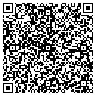 QR-код с контактной информацией организации АКТАЛМА ТОО