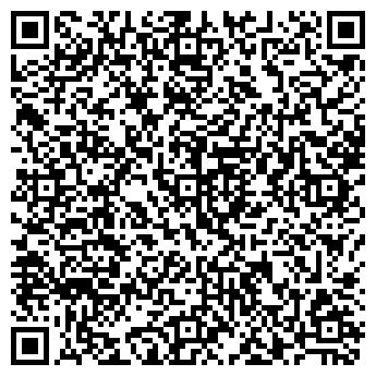 QR-код с контактной информацией организации РЕСТЛАЙН, ООО
