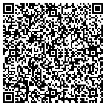 QR-код с контактной информацией организации АСОТ, ООО