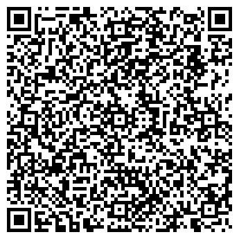 QR-код с контактной информацией организации FLOTENK - ФЛОТЕНК