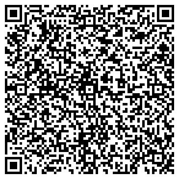 QR-код с контактной информацией организации АКВА-ДЕЛЬТА, ЗАО