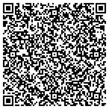 QR-код с контактной информацией организации МАРИВО НАУЧНО-ПРОИЗВОДСТВЕННАЯ ФИРМА