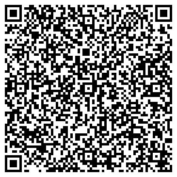 QR-код с контактной информацией организации АГРОПРОМИНЖИНИРИНГ СПБ ТД, ООО