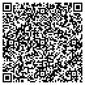 QR-код с контактной информацией организации АКТАС-М ТОО