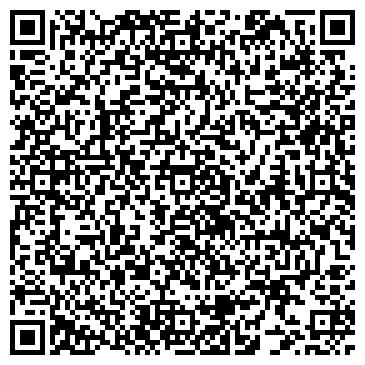 QR-код с контактной информацией организации ВЕРФЬ НПП, ООО