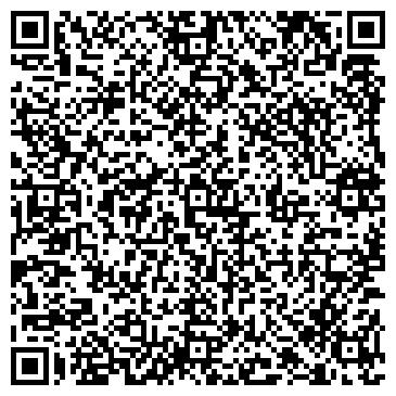 QR-код с контактной информацией организации ВОПЛОЩЕНИЕ, ООО