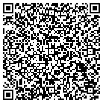 QR-код с контактной информацией организации АЛЬФА ТЕХНОЛОДЖИ, ООО