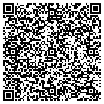 QR-код с контактной информацией организации АЛЮСТЕМ, ООО