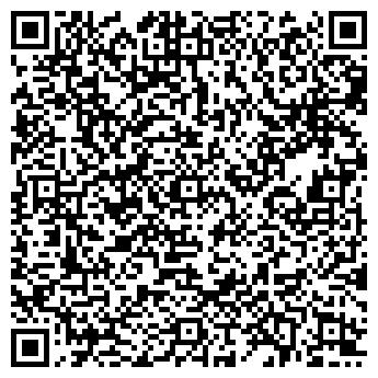 QR-код с контактной информацией организации АКТИС СИСТЕМС АЗИЯ ТОО