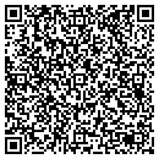 QR-код с контактной информацией организации АМИВАЗ, ООО
