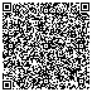 QR-код с контактной информацией организации ПОЖАВТОМАТИКА ФПБ, ООО