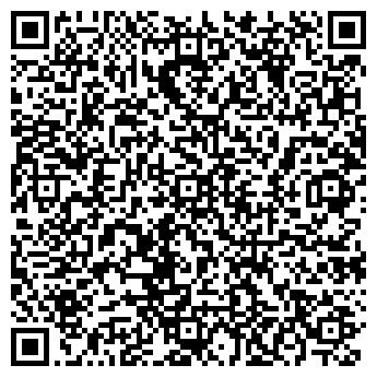 QR-код с контактной информацией организации ПОЖСТРОЙ, ООО