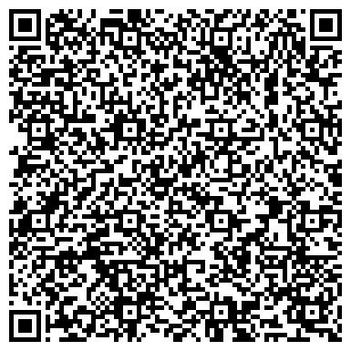 QR-код с контактной информацией организации ФОНД ПОЖАРНОЙ БЕЗОПАСНОСТИ