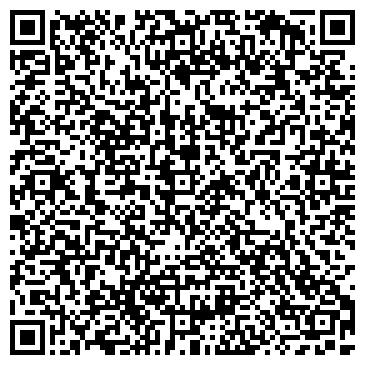 QR-код с контактной информацией организации ФОНД ПОЖАРНОЙ БЕЗОПАСНОСТИ ЛО
