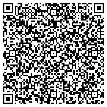 QR-код с контактной информацией организации ЦЕНТР ПОЖАРНЫХ УСЛУГ, ООО