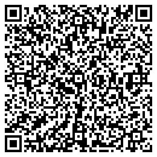 QR-код с контактной информацией организации ПОТАЙЛ, ЗАО
