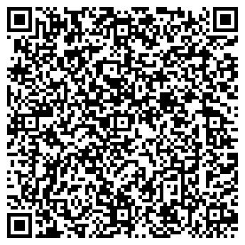 QR-код с контактной информацией организации ПЕТРОСПЕЦАРМ, ООО